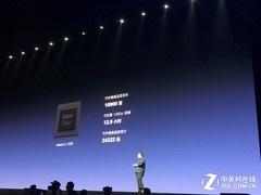 5.99英寸全面屏 锤子坚果Pro 2正式发布